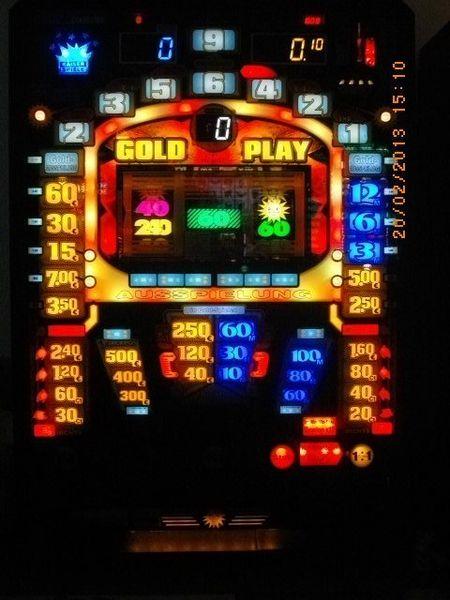 Spiel Automaten