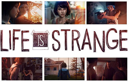 Life is Strange - (Gaming, PS4, Playstation)