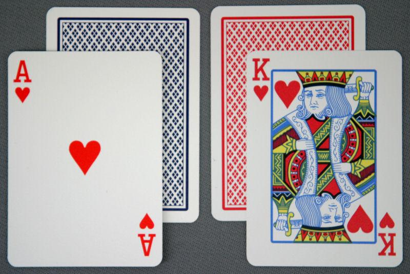 Spielkarten Bilder
