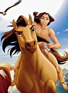 - (Film, Pferde, Zeichentrick)