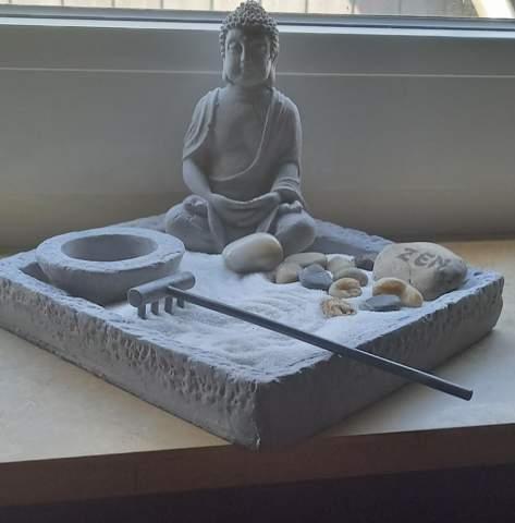 (Spirituell Buddhismus).   Kann man diesen Buddha auch für Rituale benutzen?