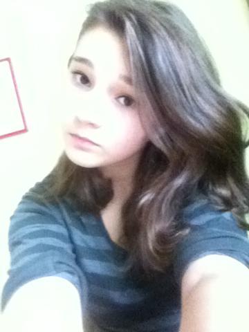 Ich ^^ - (Haare, färben)