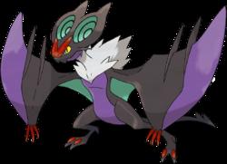 UHaFnir - (Pokemon, Namen, Spitzname)