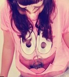 PATRIICK :D (ich besitze keine rechte) - (Kleidung, T-Shirt, Spongebob)