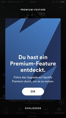 Spotify  - (Musik, Spotify)