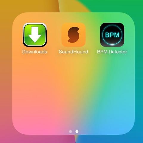 Die App ganz link - (iPhone, Apple, Sprache)