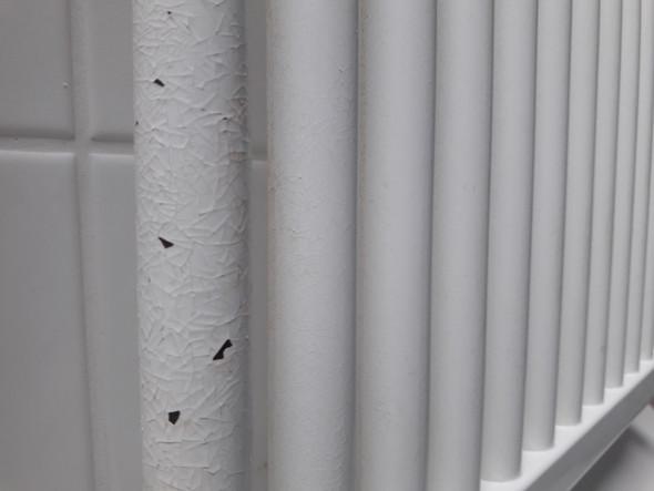 sprossen handtuchheizk rper vermieter oder mietersache bei lack bzw rostschaden mietrecht. Black Bedroom Furniture Sets. Home Design Ideas