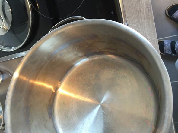 Spulmaschine Edelstahlgegenstande Werden Nicht Sauber Sondern