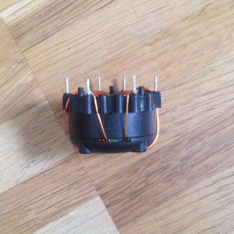 Bild 2 - (Elektronik, Elektrik)