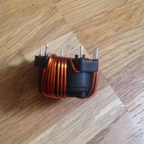 Bild 3 - (Elektronik, Elektrik)