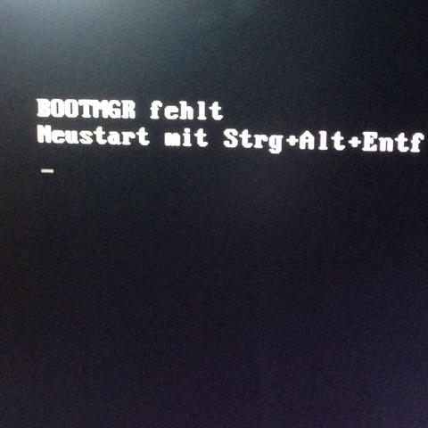 Das Problem  - (PC, Gaming, Software)