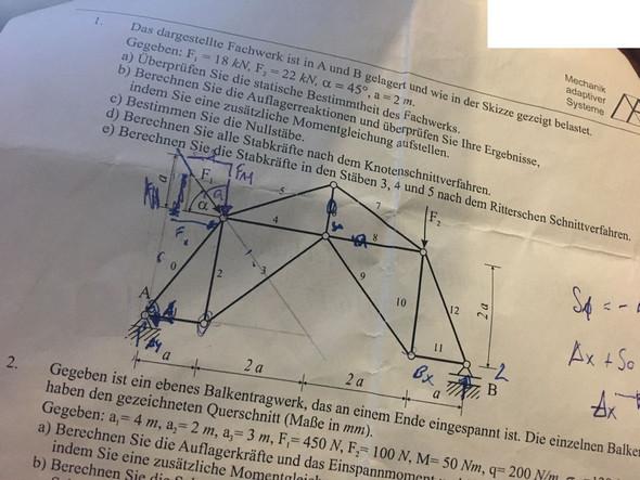 fachwerk - (Mathematik, Grafik, Rechnung)