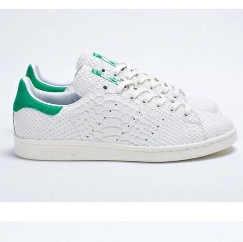 buy popular efe99 6a9ae STAN SMITH ALLIGATOR/SCHLANGEN OPTIK (Schuhe)