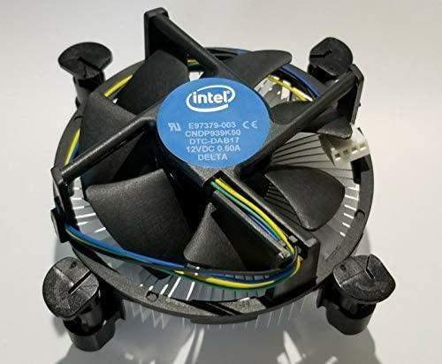 Standard-Lüfter für i5-9600k?