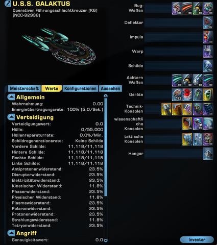 Star Trek Online Schiffs Geschwindigkeit Computer Games Sto