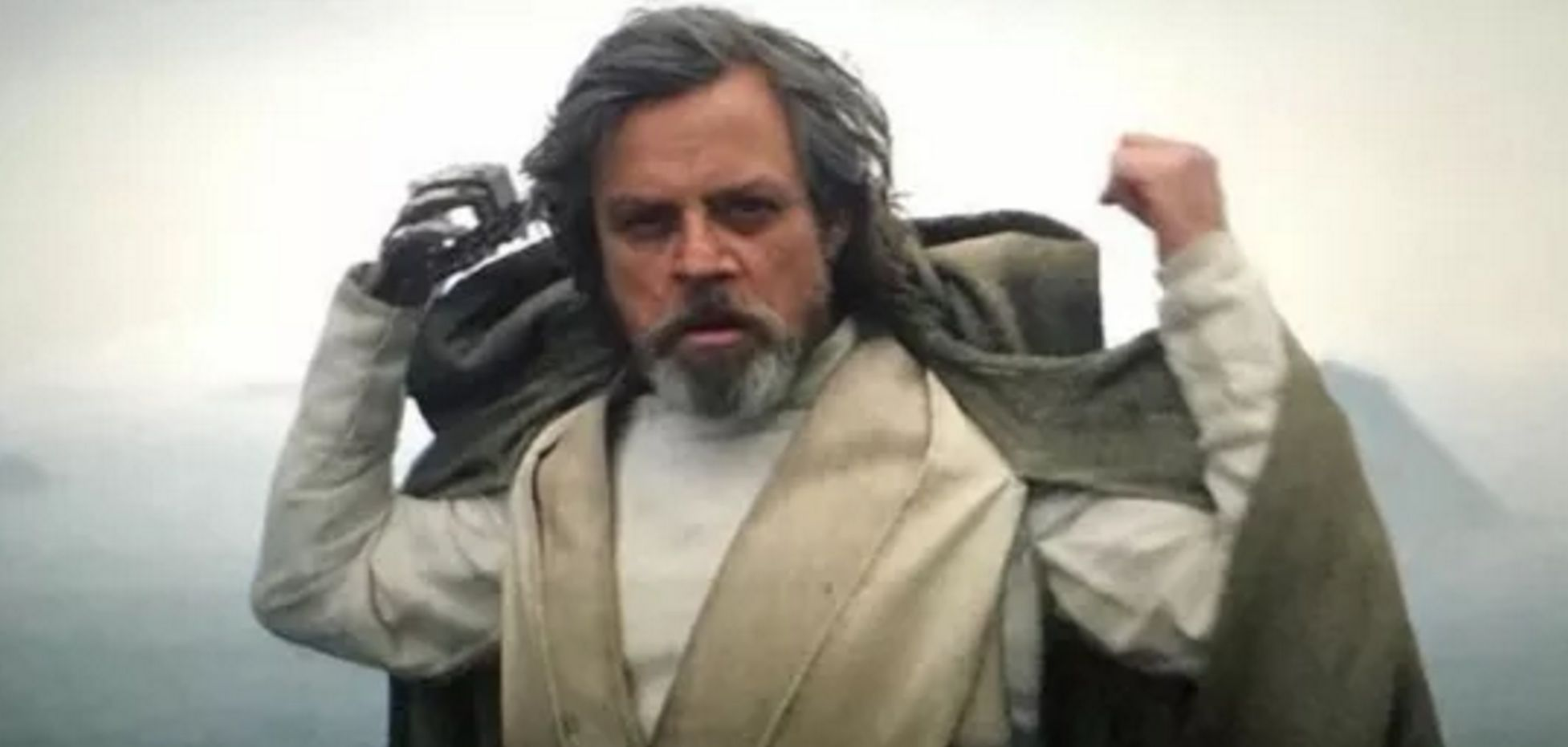 luke skywalker star wars 7