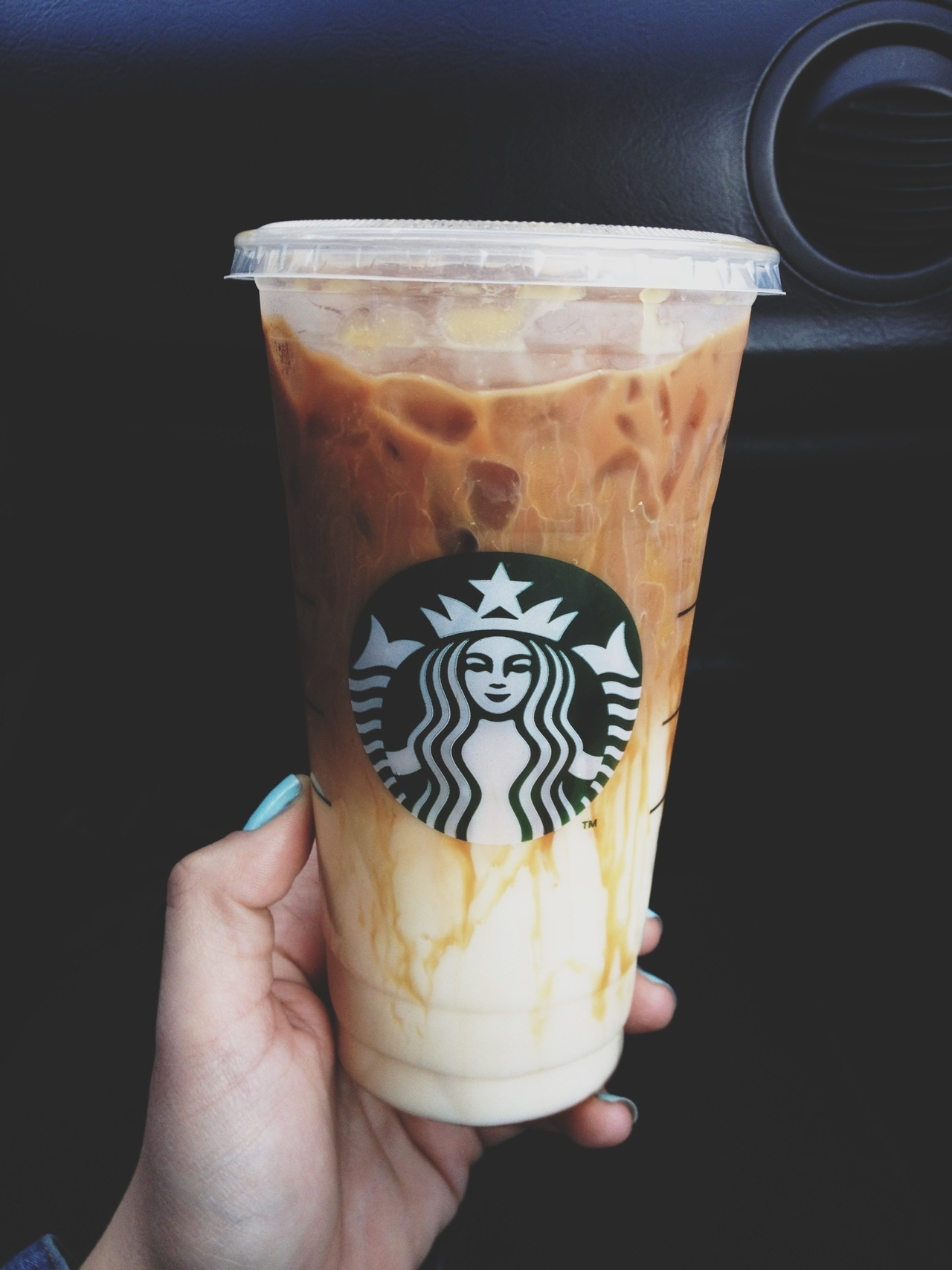 Starbucks Deutschland Getränke:) (Lifestyle, Stuttgart, America)