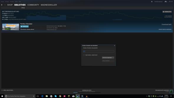 Steam - (Internet, Download, Steam)
