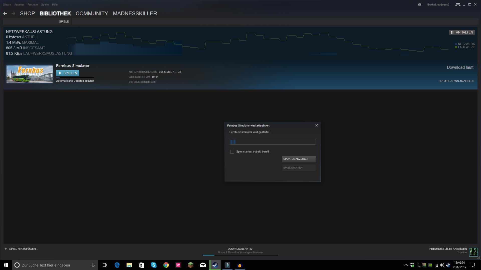 Steam Profilbild Herunterladen