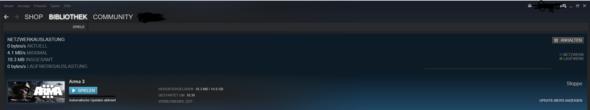 Problem... - (Computer, Internet, Spiele)