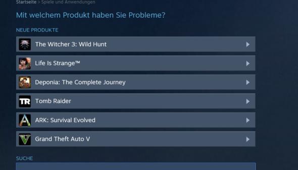 Schritt 3 - (Steam, GTA V, Rückgabe)