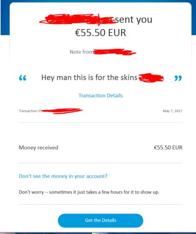 Paypal Zahlung Zurückfordern