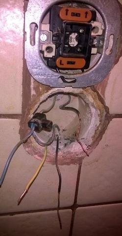 Steckdose_3 - (Strom, Installation, Elektrotechnik)
