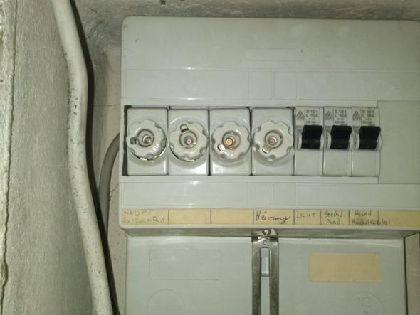foto1 - (Freizeit, Strom, Sicherung)