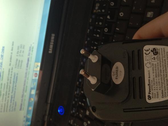 Verbogen - (Kabel, reparieren, Stecker)