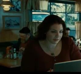 Steffanie Meyer in einer Szene aus Twilight biss zum Morgengrauen - (Film, Schauspieler, Twilight)
