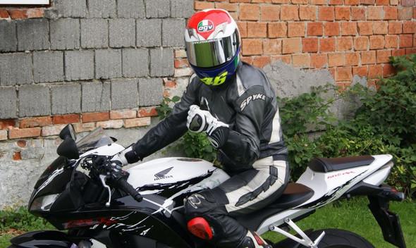 Bild 1 - (Sex, Frauen, Motorrad)
