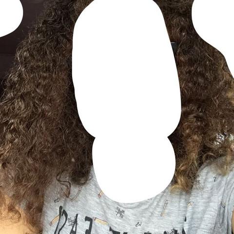 Stehen Jungs Auch Auf Mädchen Mit Lockigem Haar Haare