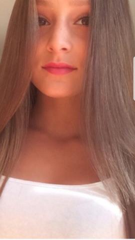 Stehen mir blonde haare