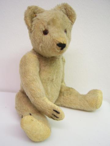 Antikteddy1 - (Teddy, Steiff, Steiff-Teddy)