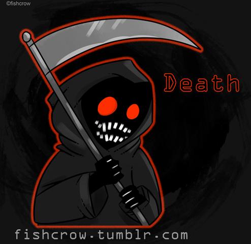 3. - (Leben, Menschen, Tod)