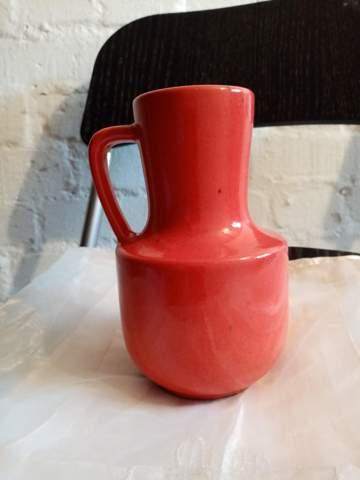 Stempel auf altem Krug Vase entziffern?