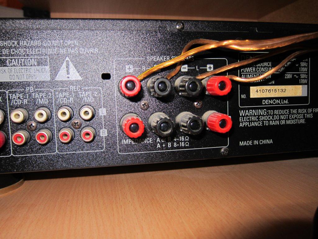 Stereo Vollverstärker - 2 LS + Aktivsub? Wie anschließen? (audio ...