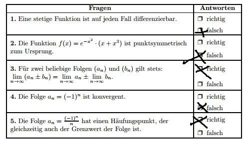 Teil 2 - (Mathematik, Gymnasium)