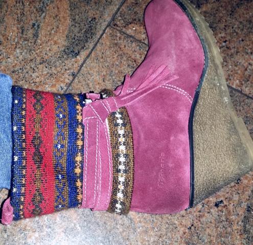 Schuhe - (Schuhe, Stiefel)