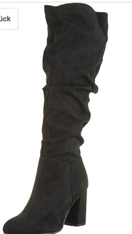 bis zu welchem alter trägt man overknee stiefel