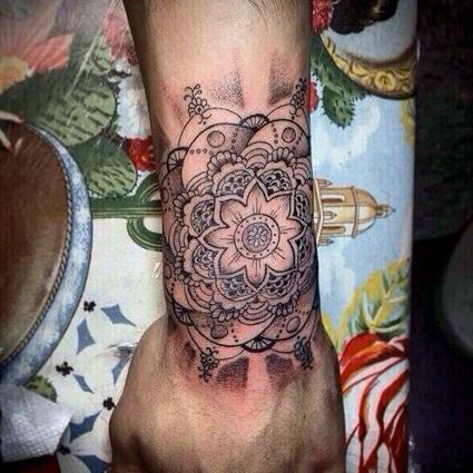 tattoo-stil - (Tattoo, Tätowierung, Bodymodification)