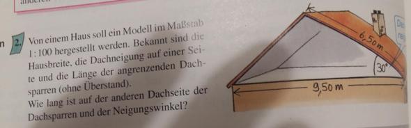 Stimm die Lösung  no 2 im Buch?