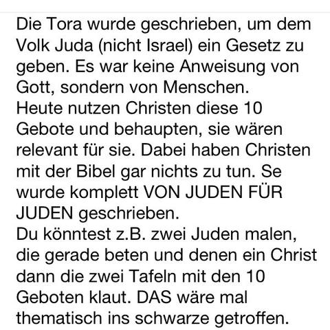 ..... - (Religion, Christentum, Glaube)