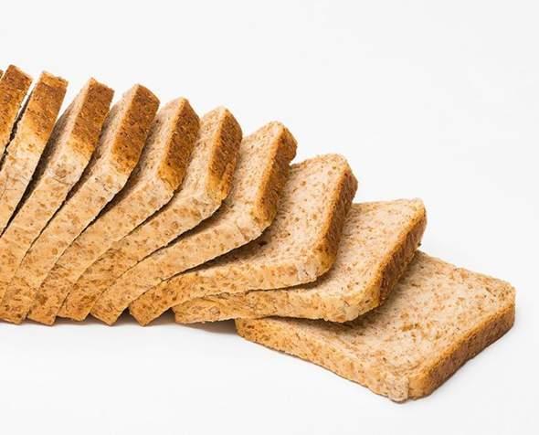 Stimmt das wirklich das Toastbrot gesünder ist als Brot?