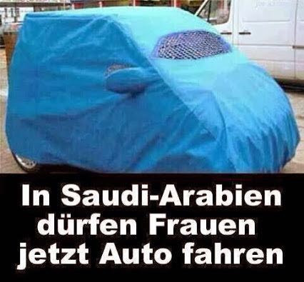 ...... - (Arabien, Frauenrechte)