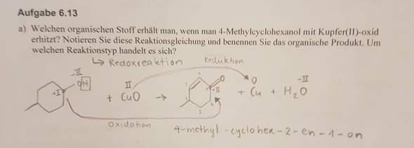 Was bedeutet wenn die chemie stimmt