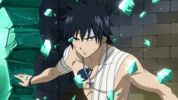 Stirbt Gray Aus Fairy Tail Wirklich Anime