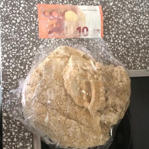 Stockbrotteig Im Ofen Backen Wie Lange Und Bei Wieviel Grad Brot