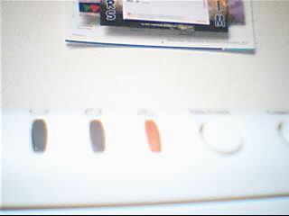 LED - (Drucker, OKI C3450)