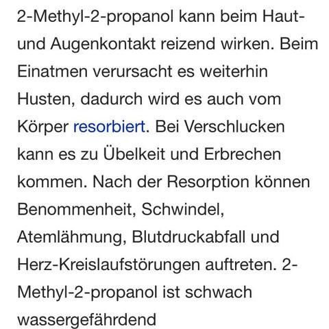 Methyl - (Kinder, Chemie, giftig)